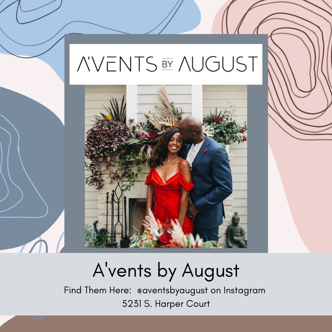 Belle Up Blog_Black Owned Chicago_Creatives_Avents by August