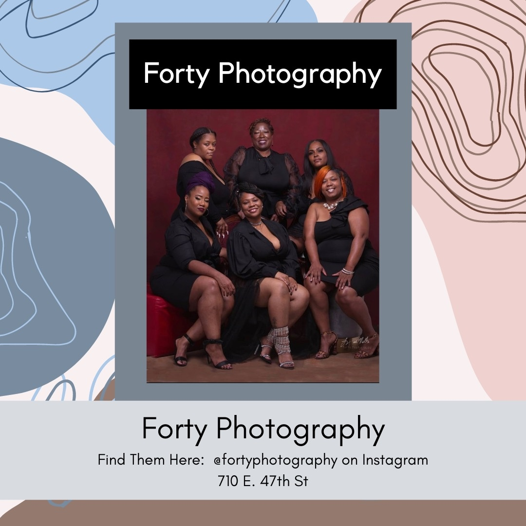 Belle Up Blog_Black Owned Chicago_Creatives_Forty Photography