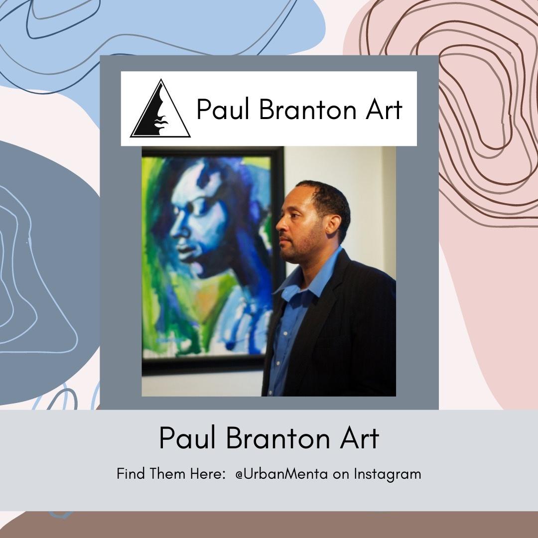 Belle Up Blog_Black Owned Chicago_Creatives_Paul Branton