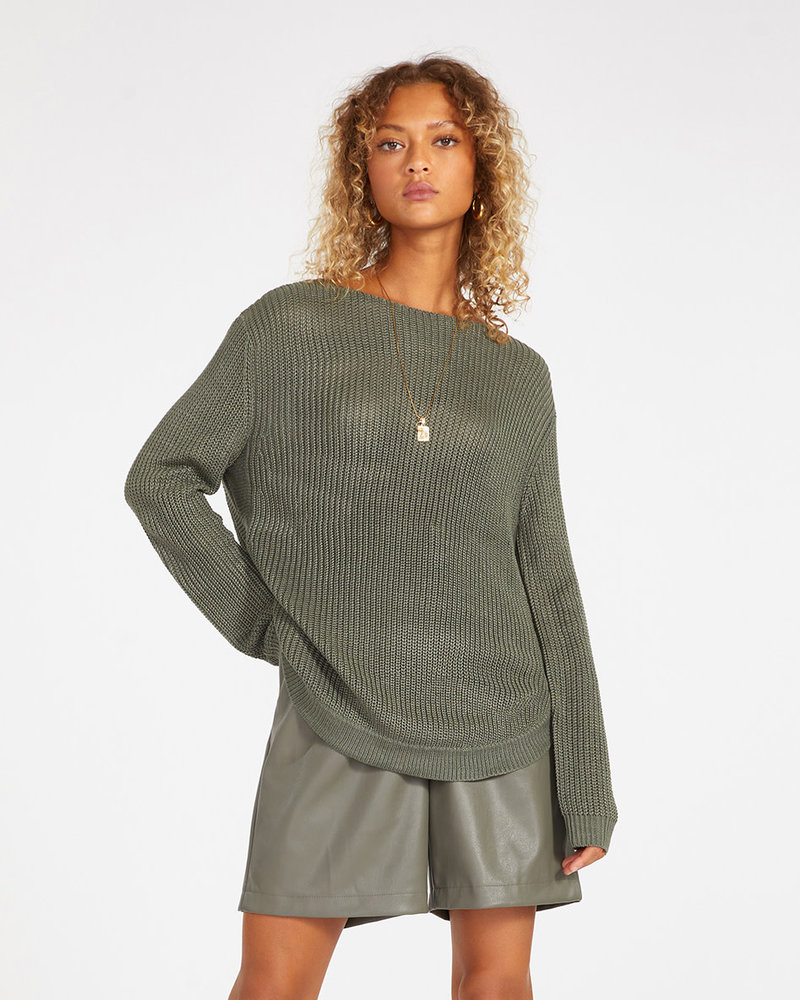 BB Dakota BB Dakota 'Knit's Amazing' Sweater