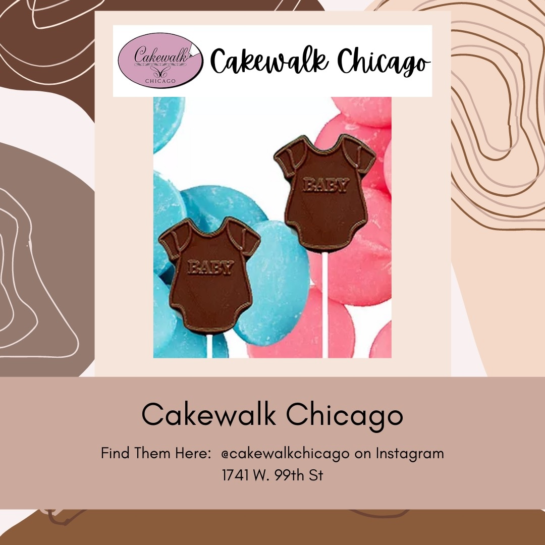 Belle Up Black Owned Chicago_Cakewalk Chicago