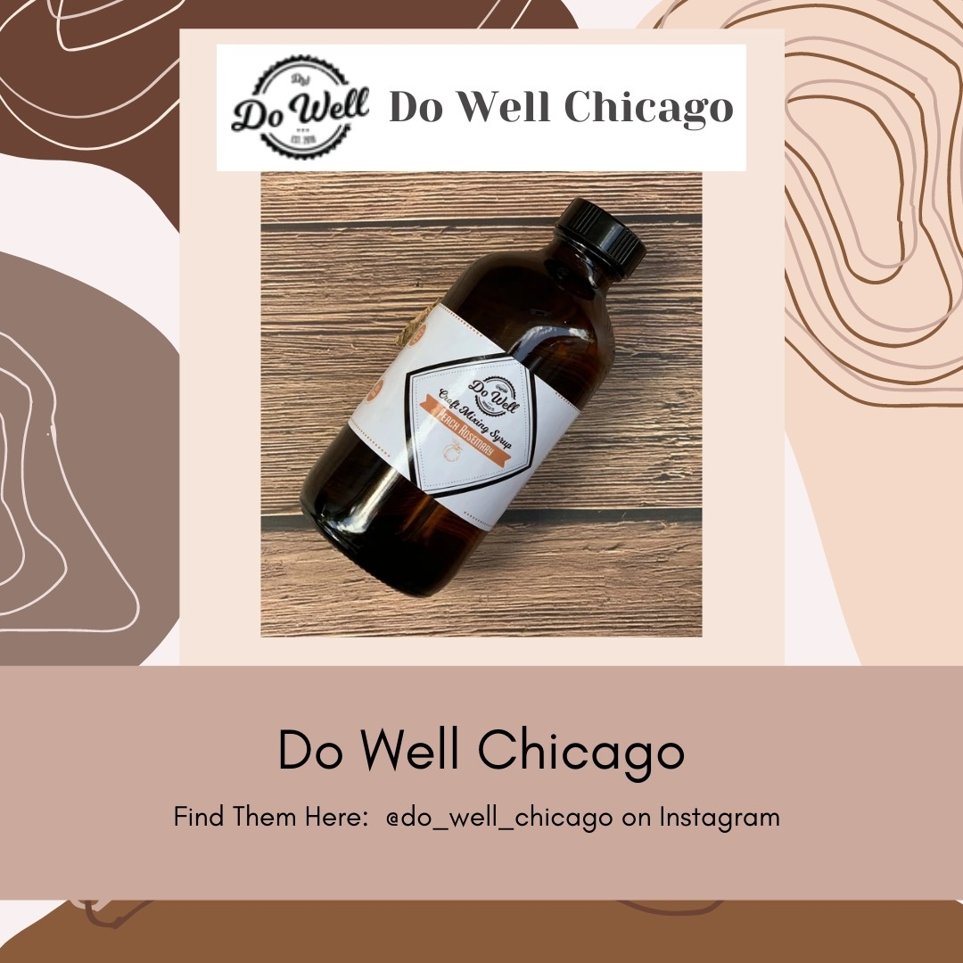 Belle Up Black Owned Chicago_Do Well Chicago