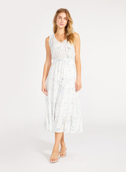 BB Dakota 'Crystal Clear' Dress