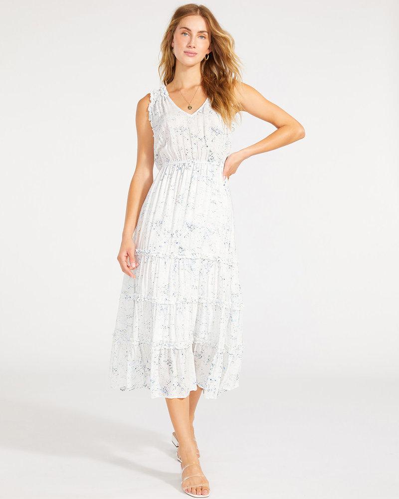 BB Dakota BB Dakota 'Crystal Clear' Dress
