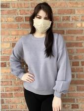 RD Style 'A Light Mist' Sweater