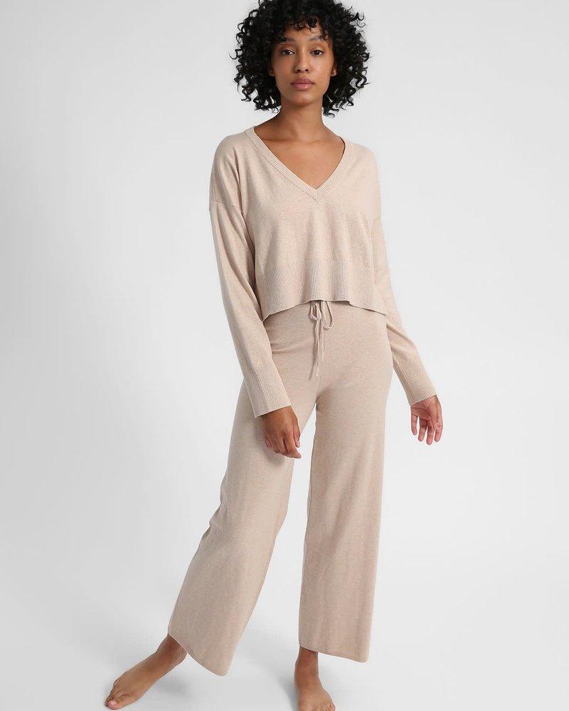 Sanctuary Clothing Sanctuary Essential Knitwear Pant (Medium) **FINAL SALE**