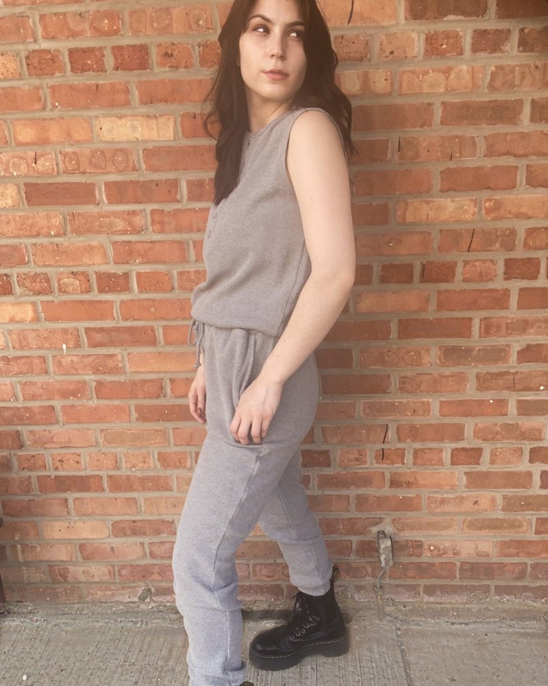 RD Style RD Style 'Jump On It' Jumpsuit **FINAL SALE**