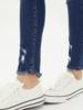 Kancan Kancan 'Molly' Mid Rise Super Skinny Jean
