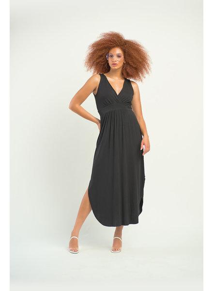 Dex 'From Day To Night' Midi Dress