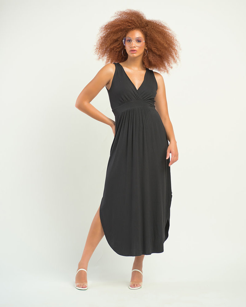 Dex Dex 'From Day To Night' Midi Dress