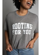 Know Purpose 'Rooting For You' Tee