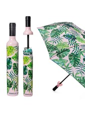 Vinrella Tropical Paradise Wine Bottle Umbrella