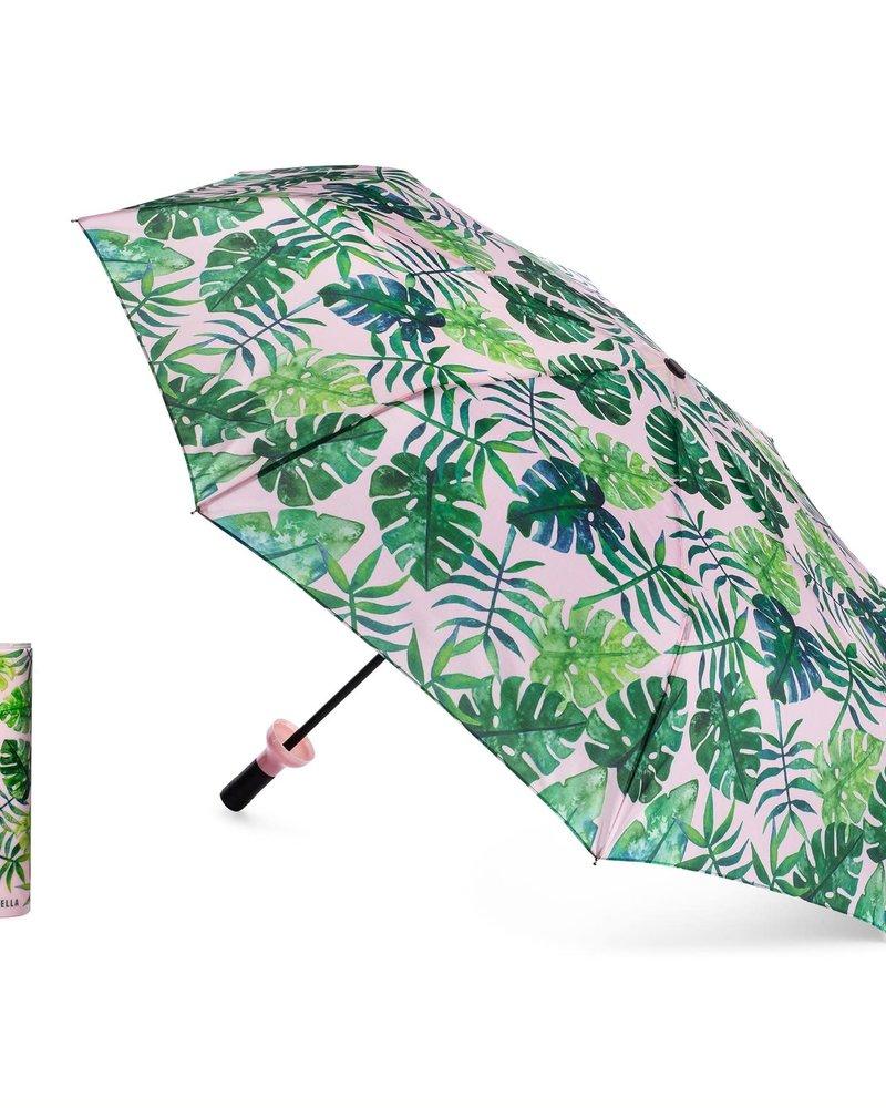 Vinrella Vinrella Tropical Paradise Wine Bottle Umbrella