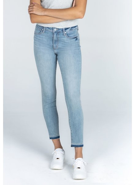 Articles of Society 'Heather' High Rise Skinny Jean in Paho