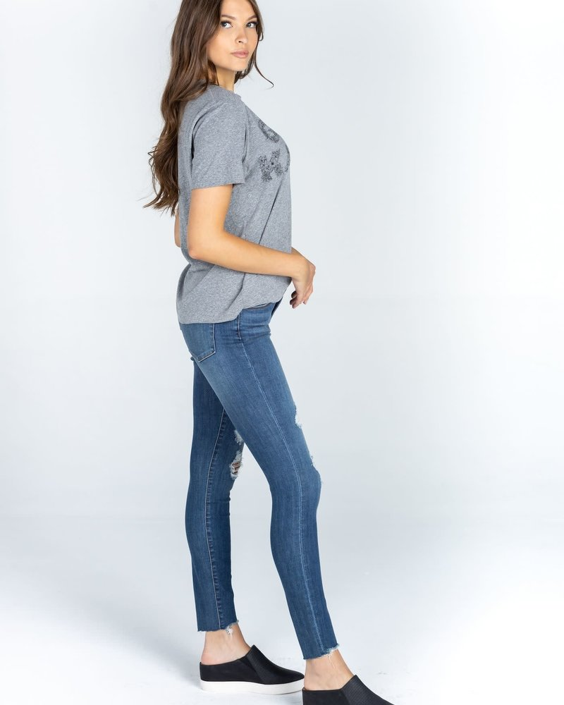 Articles of Society Articles of Society 'Sarah' Skinny Jean in Hilo