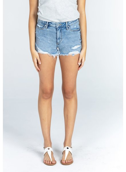 Articles of Society 'Meredith' High Rise Shorts in Kurtistown