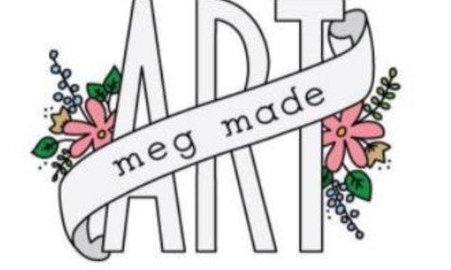 Meg Made Art