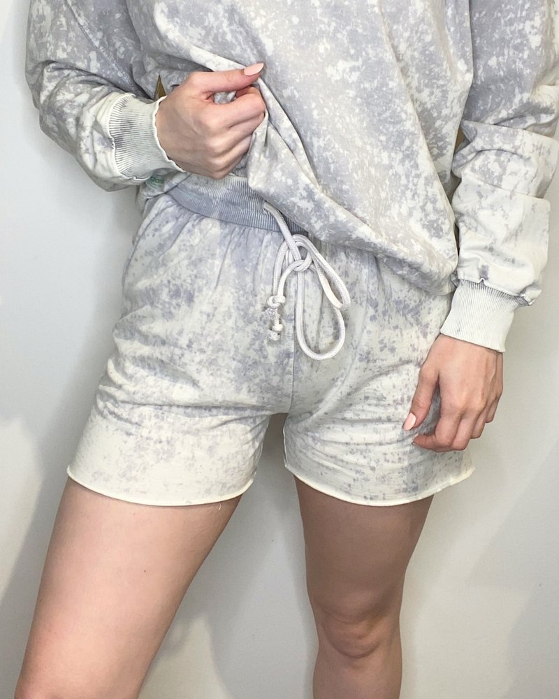 RD Style RD Style 'Sending Smoke Signals' 2pc Pullover Set