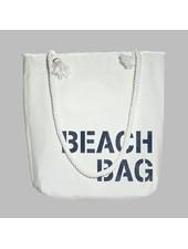 Rustic Marlin Tote Bag | Beach Bag