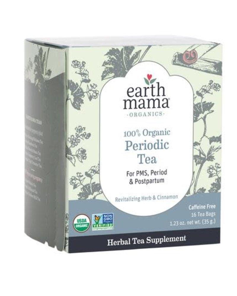 Earth Mama Organics Earth Mama Organic Periodic Tea