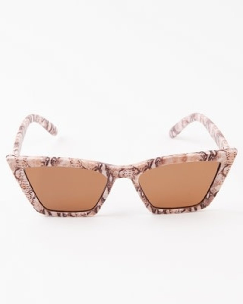 Lucca Couture Lucca 'Sparrow' Sunglasses