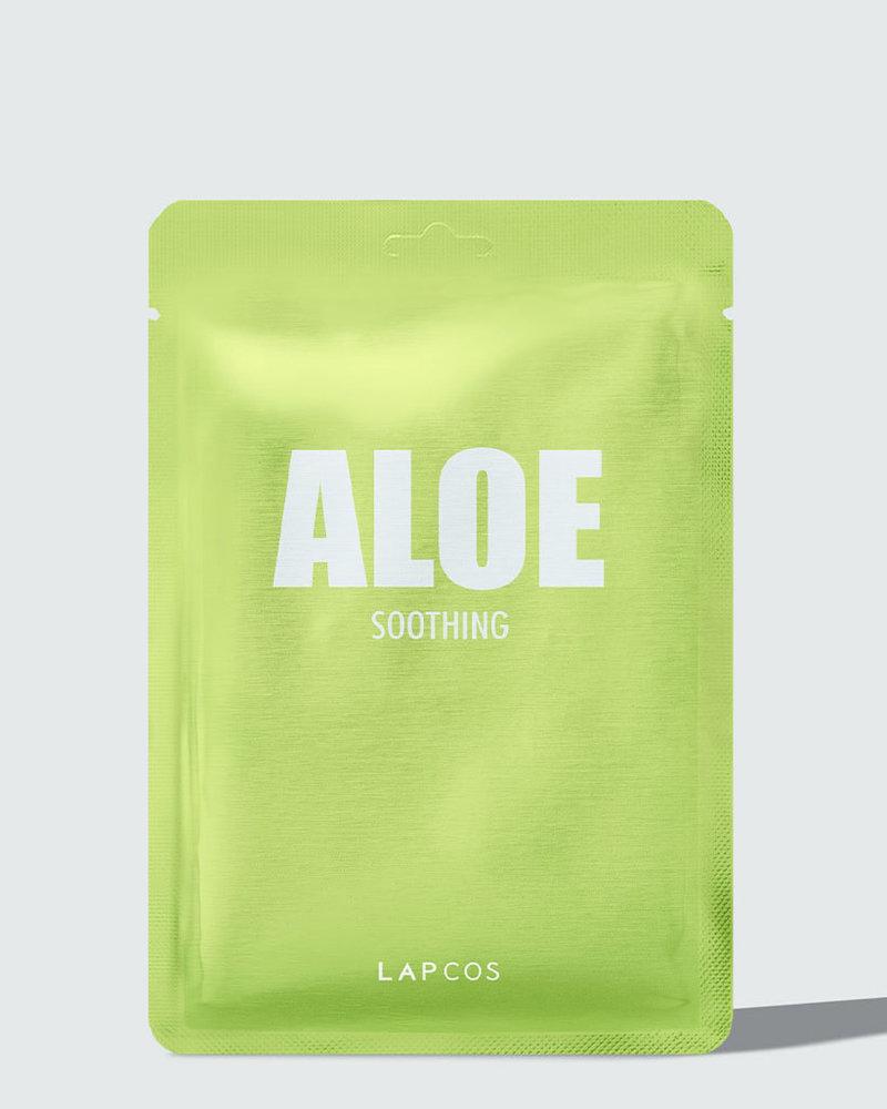 Lapcos Lapcos Aloe Sheet Mask