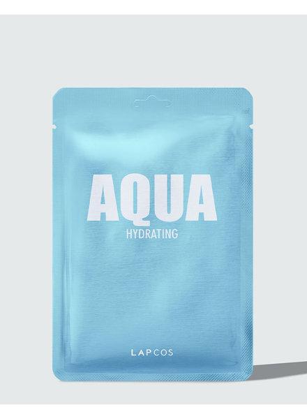 Lapcos Aqua Sheet Mask