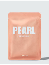 Lapcos Pearl Sheet Mask