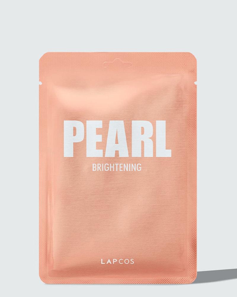 Lapcos Lapcos Pearl Sheet Mask