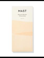 Mast Almond Butter Chocolate | Classic 2.5 oz