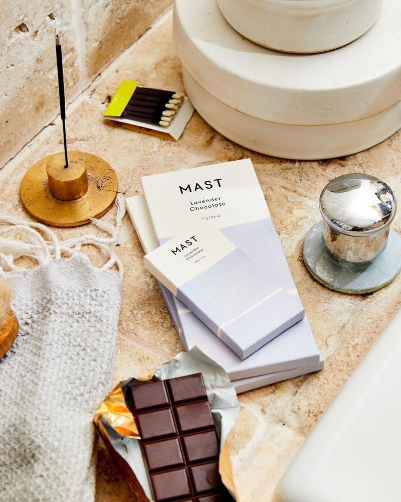 Mast Mast Lavender Chocolate   Mini 1 oz