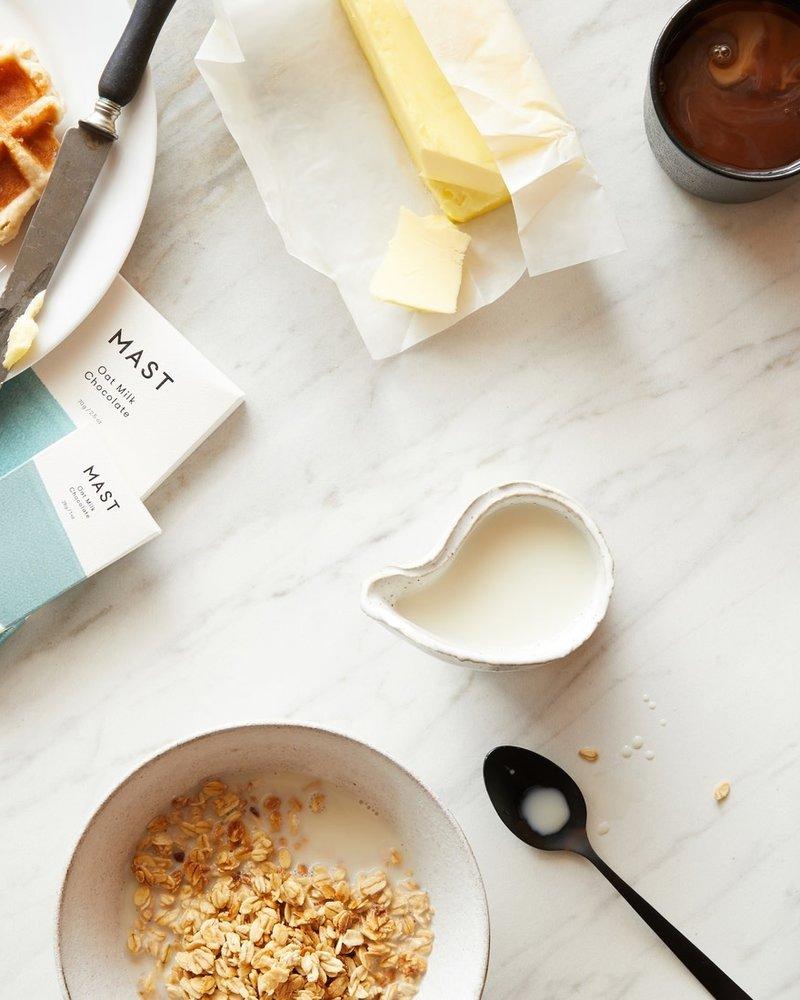 Mast Mast Oat Milk Chocolate | Classic 2.5 oz