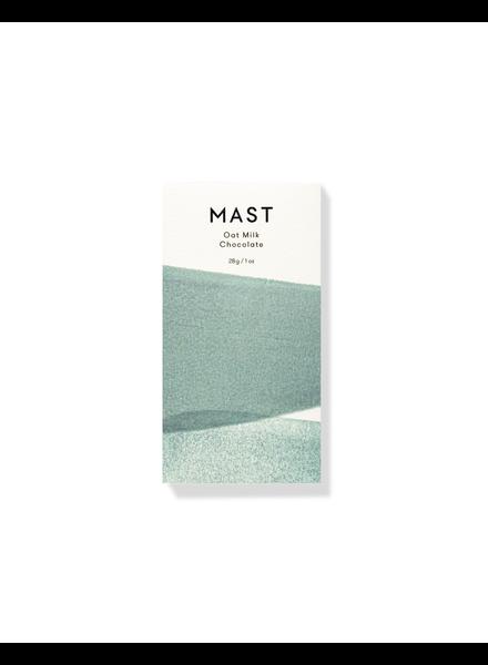Mast Oat Milk Chocolate | Mini 1 oz
