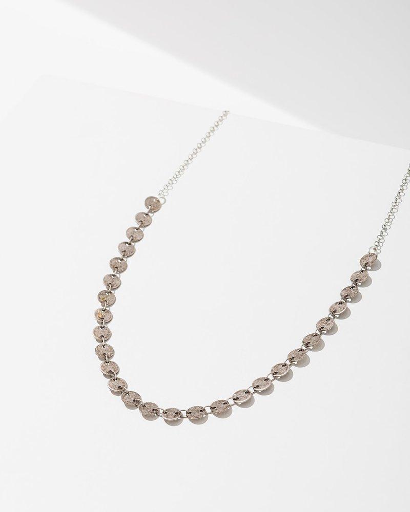 Larissa Loden Larissa Loden 'Candra' Circles Necklace