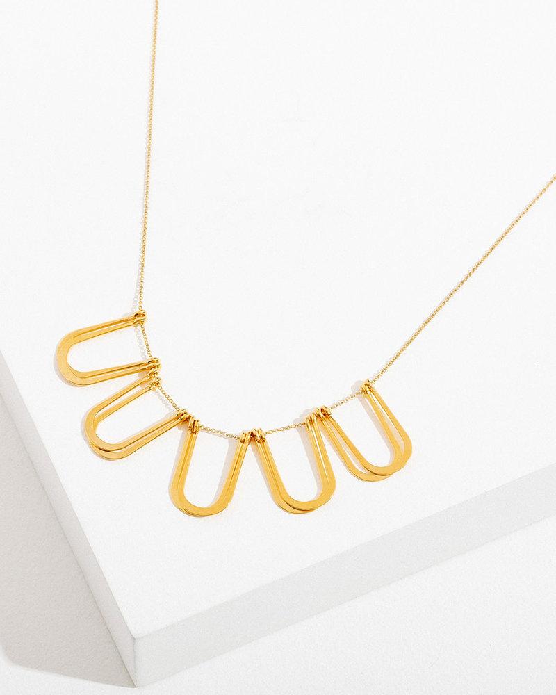 Larissa Loden Larissa Loden 'Sharice' Necklace