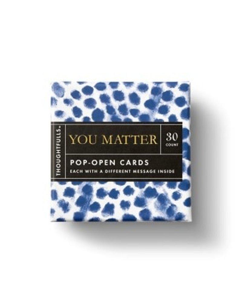 Compendium Compendium 'You Matter' Thoughtfulls