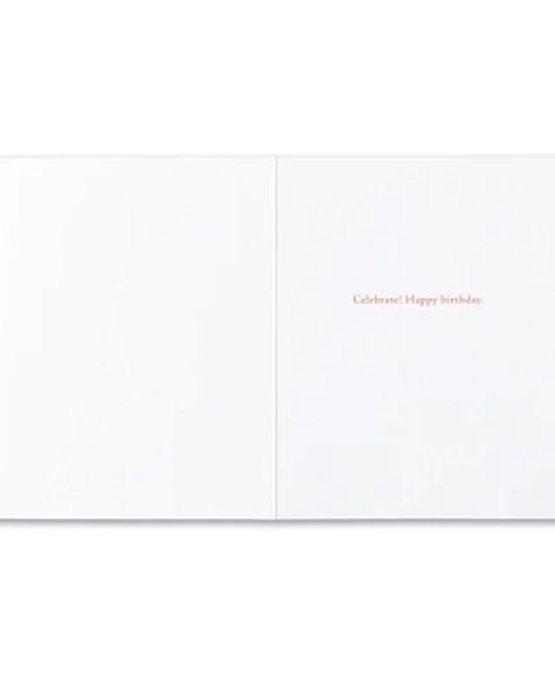 Compendium Compendium Card 'The Best Age'