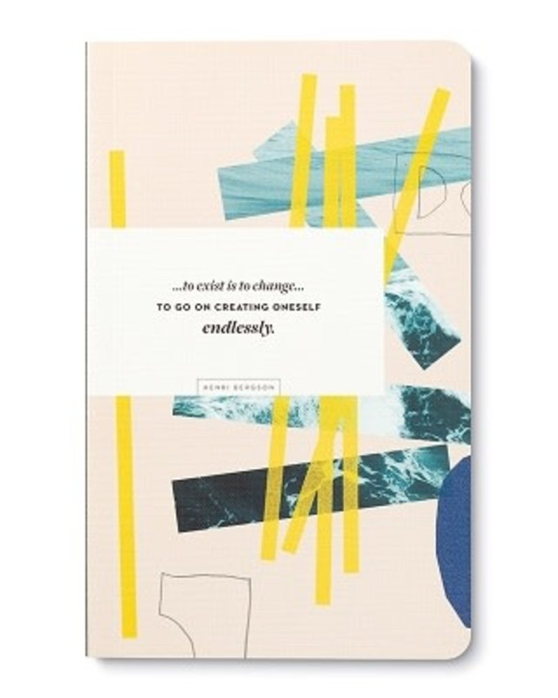 Compendium Compendium 'To Exist Is To Change' Journal