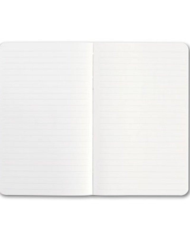 Compendium Compendium 'Fearless' Journal