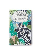 Compendium 'You Are Weird, Unique and Wildly Perfect ' Write NowJournal