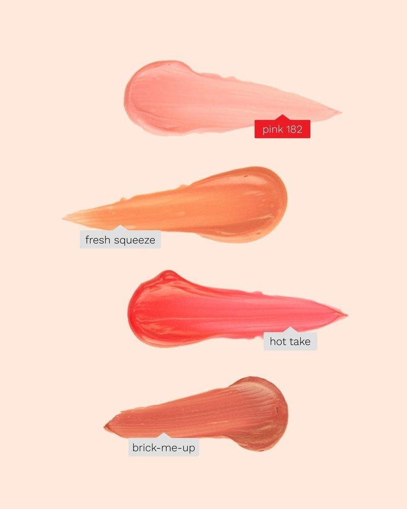 Alleyoop Alleyoop Double Team Tinted Lip Lotion