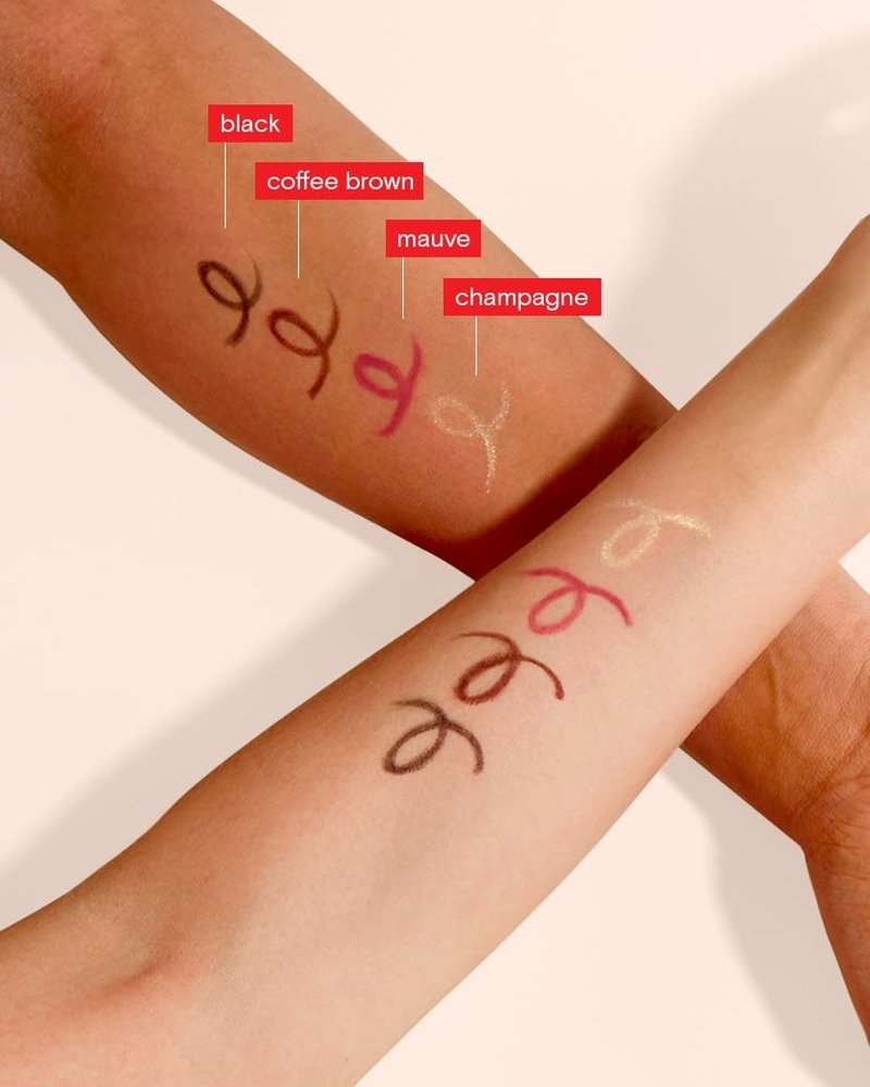 Alleyoop Alleyoop Pen Pal: 4-in-1 Makeup Pen | Berry Busy