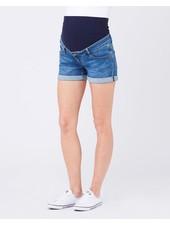 Ripe Blue 'Shorty' Denim Shorts