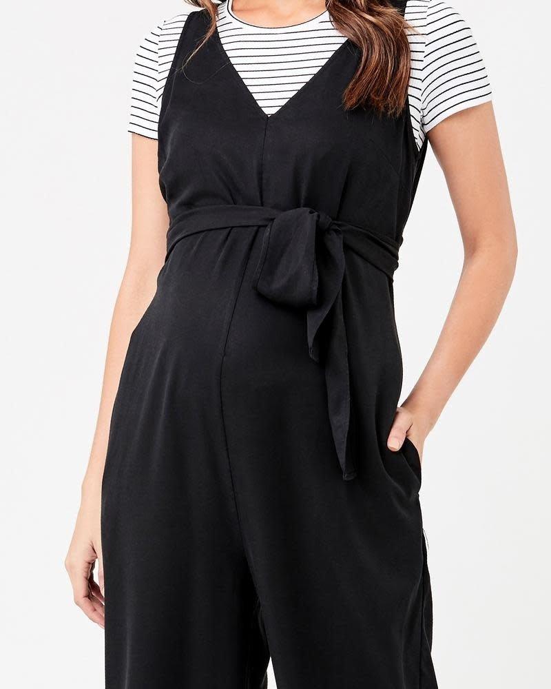 Ripe Ripe Maternity 'Naomi' Tencel Jumpsuit