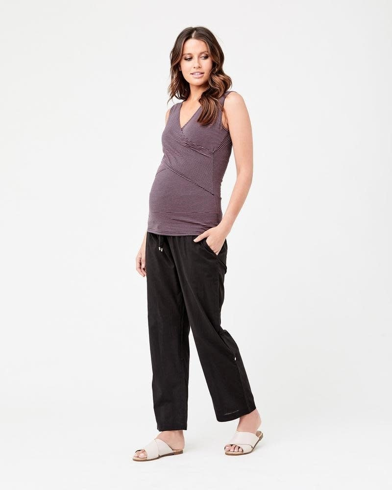 Ripe Ripe Maternity 'Philly' Cotton Pant