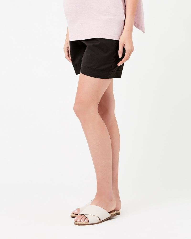 Ripe Ripe Maternity 'Philly' Cotton Shorts