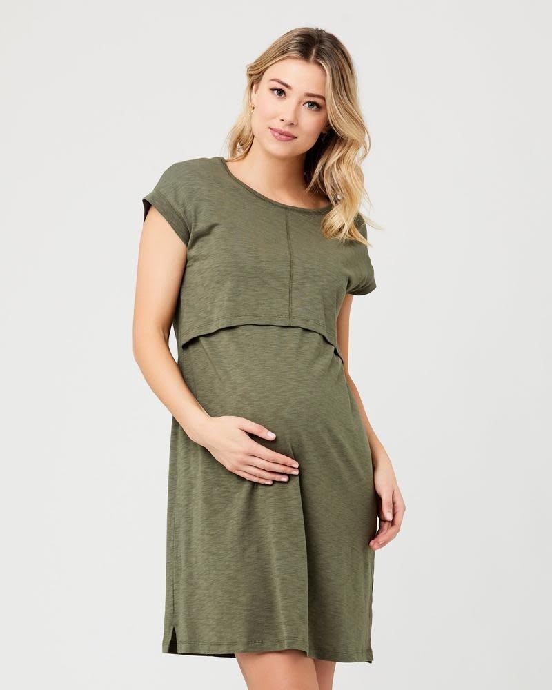Ripe Ripe Maternity 'Roxie' Nursing Dress