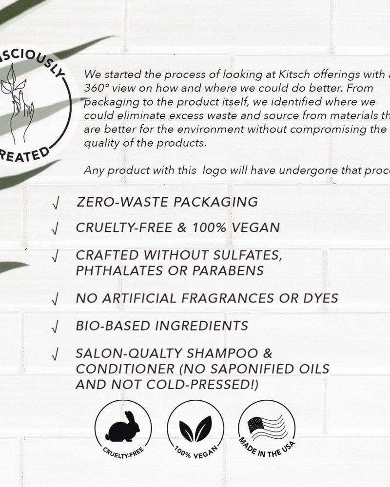 KITSCH Kitsch Clarifying Shampoo Bar