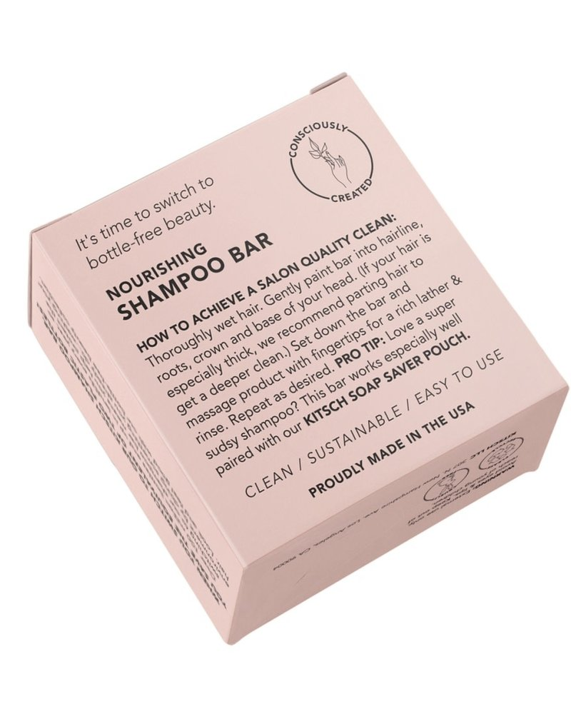 KITSCH Kitsch Nourishing Shampoo Bar
