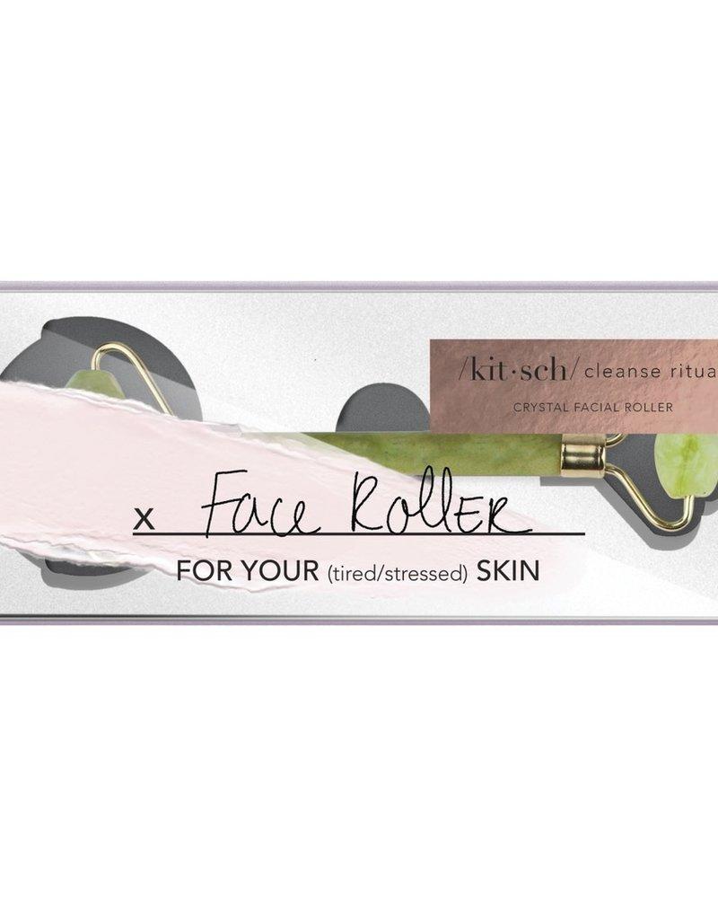 KITSCH Kitsch Jade Crystal Facial Roller